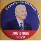 Joe Biden Campaign Buttons (13)