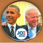 Joe Biden Campaign Buttons (22)