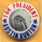 3rd Party Campaign Buttons (54)