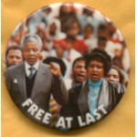 Cause 21B  - Free At Last Cause Button