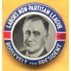 Franklin D. Roosevelt Campaign Buttons