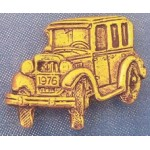 Ford 4G -  (Model T Ford) 1976 Lapel Pin
