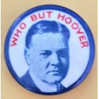 Herbert Hoover Campaign Buttons