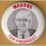 Hopeful 35H - Maddox For Persident
