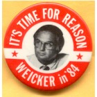 Presidential Hopefuls Campaign Buttons (104)