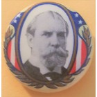 Charles Evans Hughes Campaign Buttons (6)