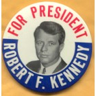 Robert F. Kennedy Campaign Buttons (6)