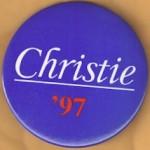 NJ 44F - Christie '97