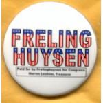 NJ 4G  - Frelinghuysen Campaign Button