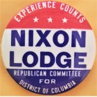 Richard Nixon Campaign Buttons (57)