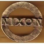 Nixon 36F - Nixon Metal Clasp