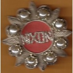 Nixon 5K - Nixon Cloth Pin