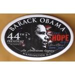 Obama 1K - Barack Obama 44th President Keep Hope Alive 2009 - 2017 Campaign Button