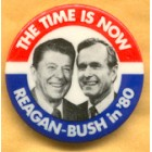 Ronald Reagan Campaign Buttons (78)