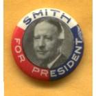 Al Smith Campaign Buttons