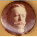 Taft 7K - (William H. Taft) Campaign Button