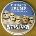 Donald Trump Campaign Buttons (29)