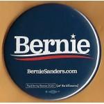 Sanders  5H  -  Bernie  Campaign Button
