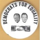 Hubert H. Humphrey Campaign Buttons (18)