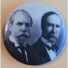 Charles Evans Hughes Campaign Buttons