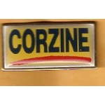 NJ 42G - Corzine Lapel Pin