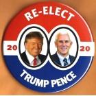 Donald Trump Campaign Buttons (36)