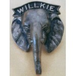 Willkie 11G - Willkie Lapel Pin